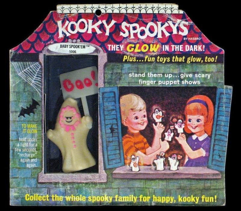 KOOKY SPOOKYS (Hasbro) 1968 Ks_0410