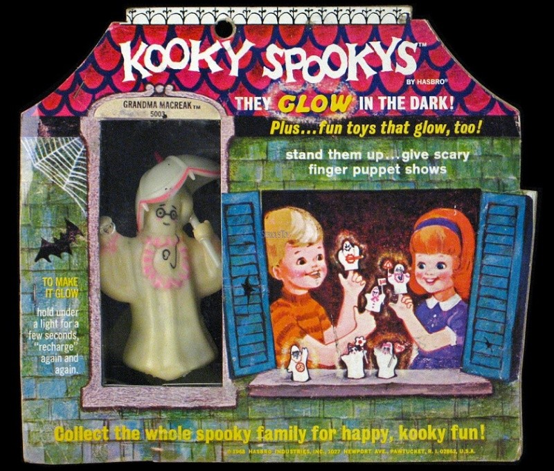 KOOKY SPOOKYS (Hasbro) 1968 Ks_0510