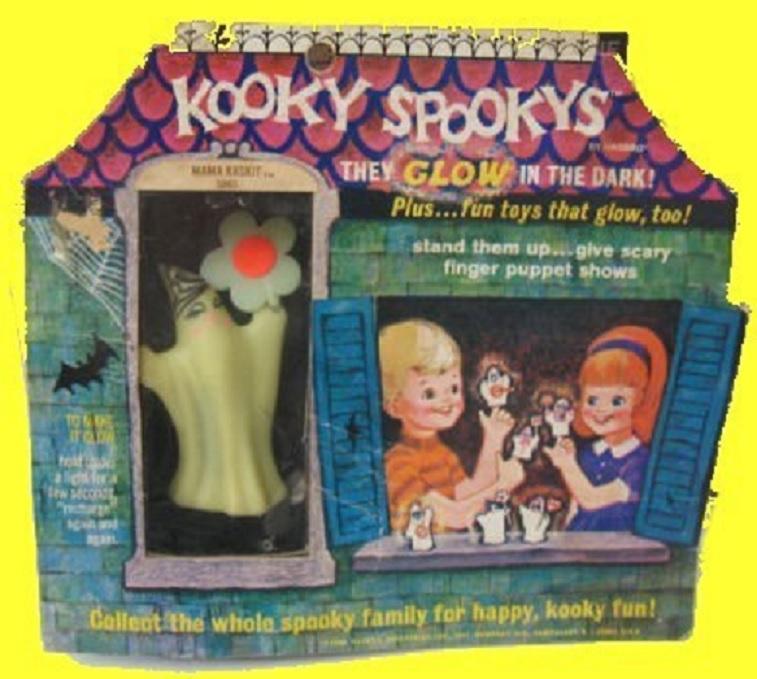 KOOKY SPOOKYS (Hasbro) 1968 Ks_0610