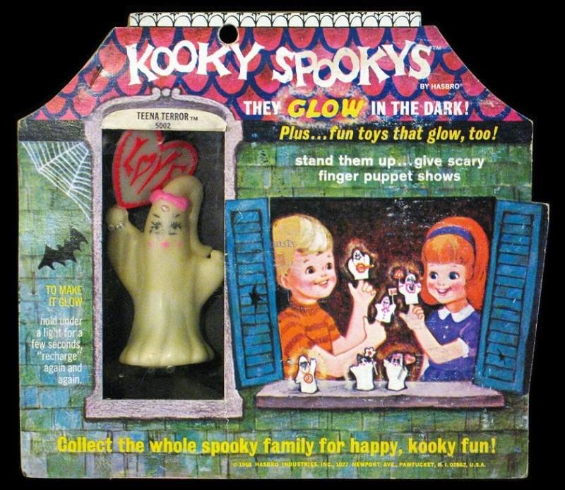 KOOKY SPOOKYS (Hasbro) 1968 Ks_0710