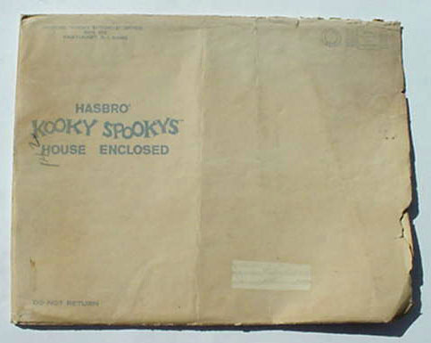 KOOKY SPOOKYS (Hasbro) 1968 Ks_1010