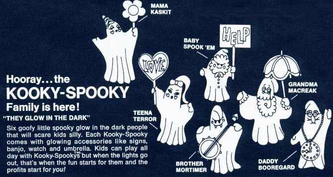 KOOKY SPOOKYS (Hasbro) 1968 Ks_1110