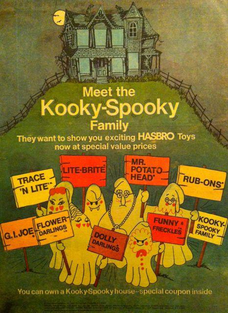 KOOKY SPOOKYS (Hasbro) 1968 Ks_1310