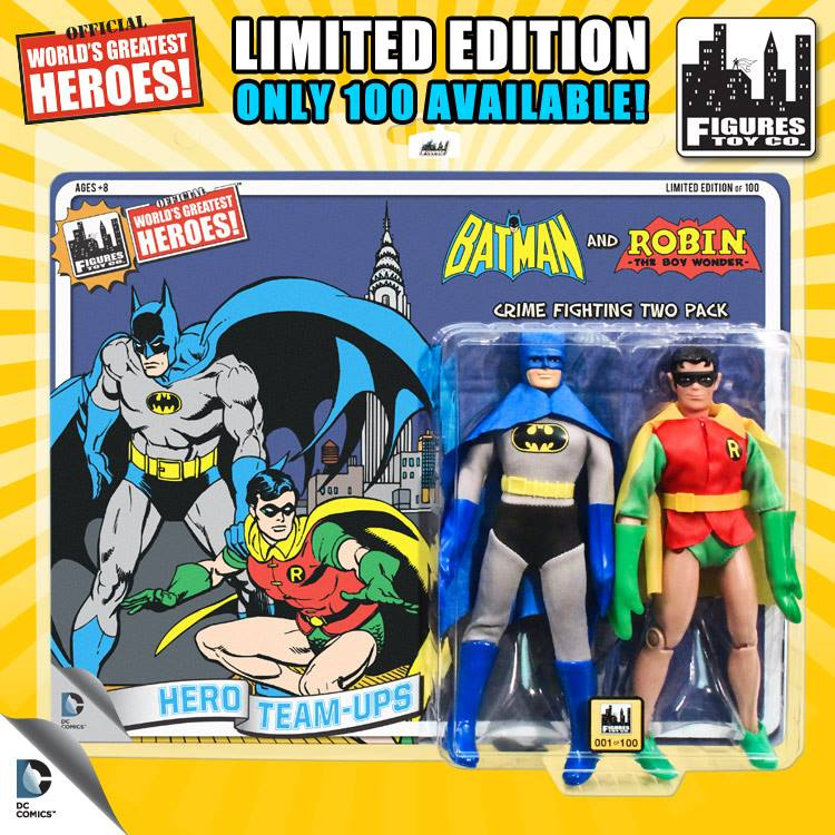 Batman (Figure Toys) 2014 Pack_110