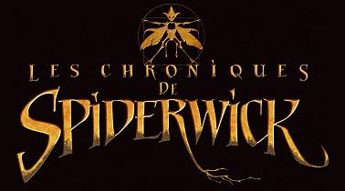 LES CHRONIQUES DE SPIDERWICK (Irwin Toy) (McDonald) 2007 Spider10