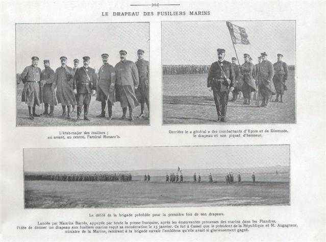 [Fusiliers Marins] AMIRAL  RONARC'H Numari13