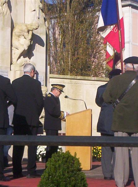 [Sujet unique] Centenaire 1914-1918 Hommage à nos Anciens- 11 novembre 2013 Photo_53