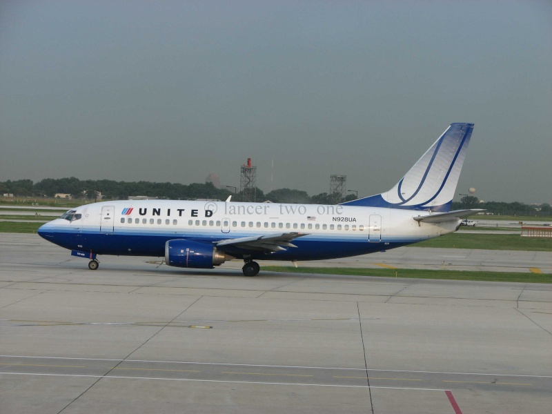 United Airlines (UA / UAL) Img_1512