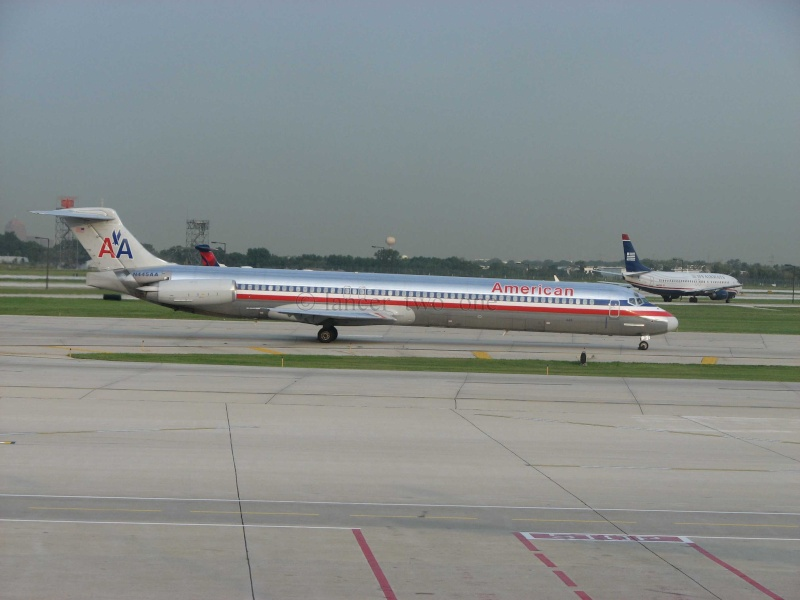 American Airlines (AA / AAL) Img_1515