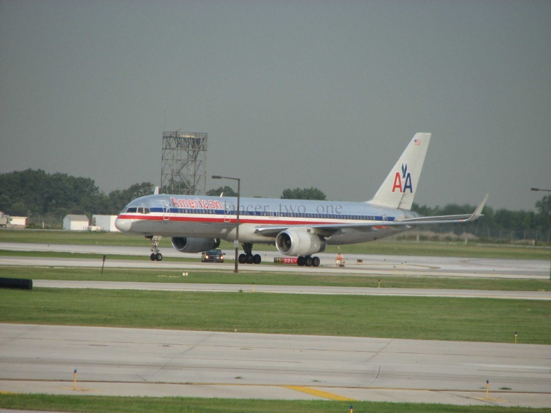 American Airlines (AA / AAL) Img_1516