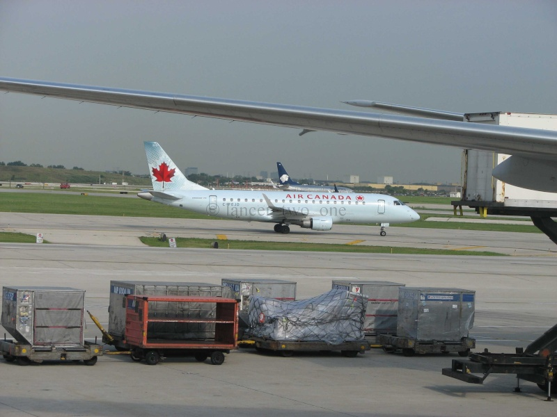 Air Canada (AC /  ACA) Img_1613