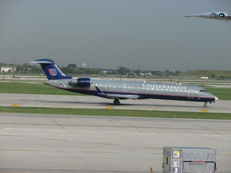 United Airlines (UA / UAL) Img_1614