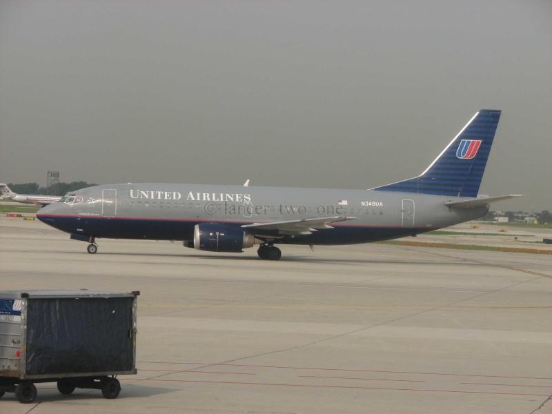 United Airlines (UA / UAL) Img_1616