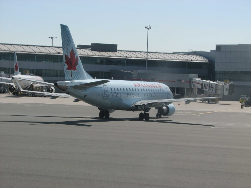 Air Canada (AC /  ACA) Img_1712