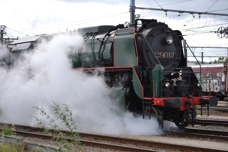 De la vapeur en 2011 ? Dsc_0136
