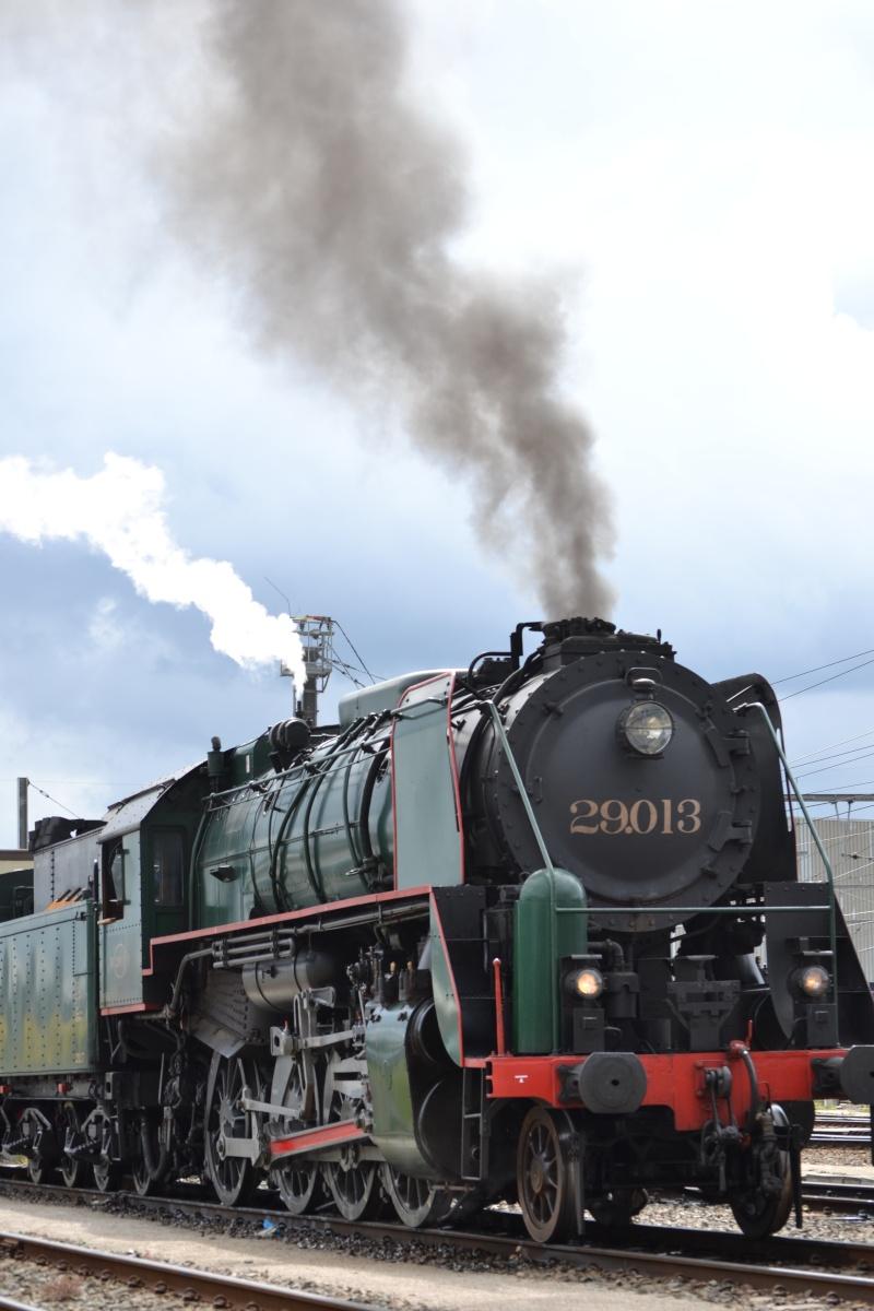 De la vapeur en 2011 ? Dsc_0138
