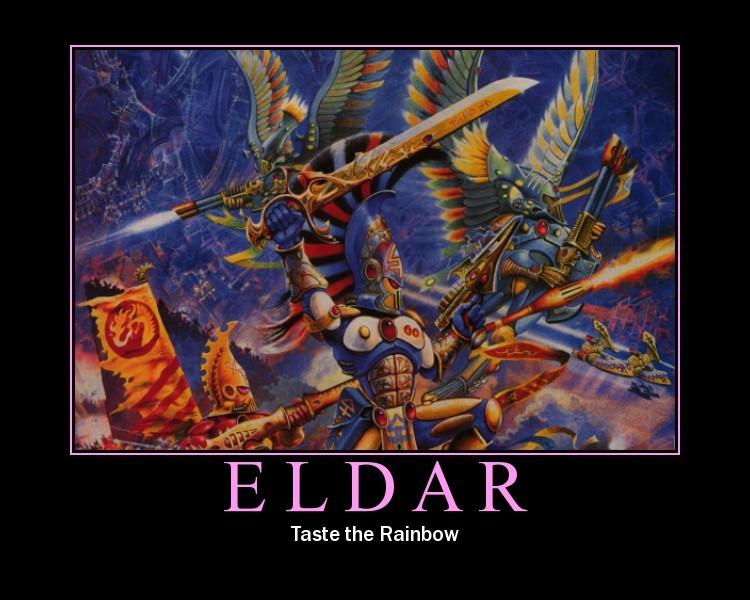 Motivational Posters Eldar11