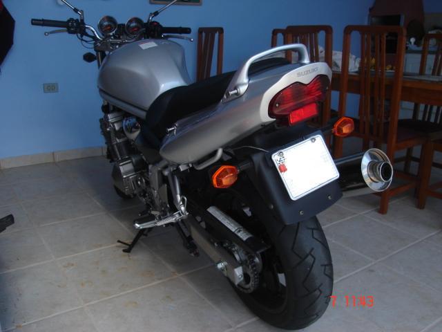 CHEGOU O BOMBARDEIRO B-12 !!! Bandid13