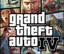 Grand Theft Auto IV (GTA IV) 17204110