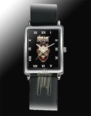 """Часы с лого группы """"Ария"""" Aria_w10"""