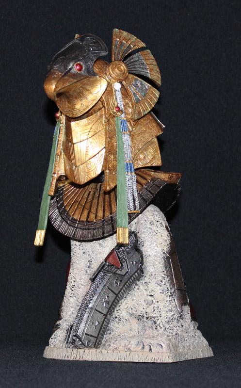 buste HORUS (Stargate) Horus010