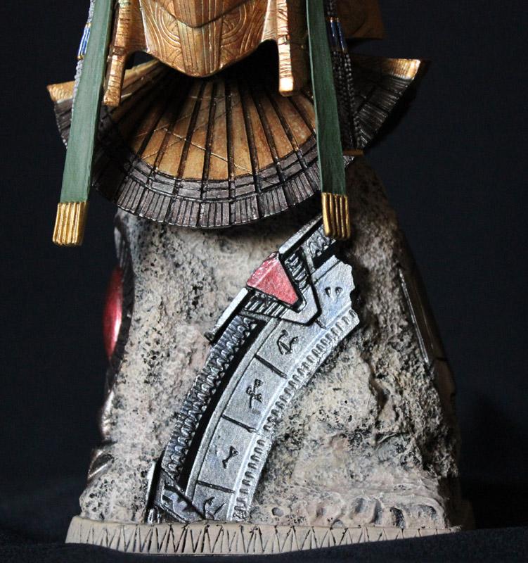 buste HORUS (Stargate) Horus014