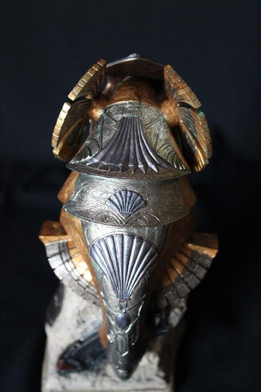 buste HORUS (Stargate) Horus113
