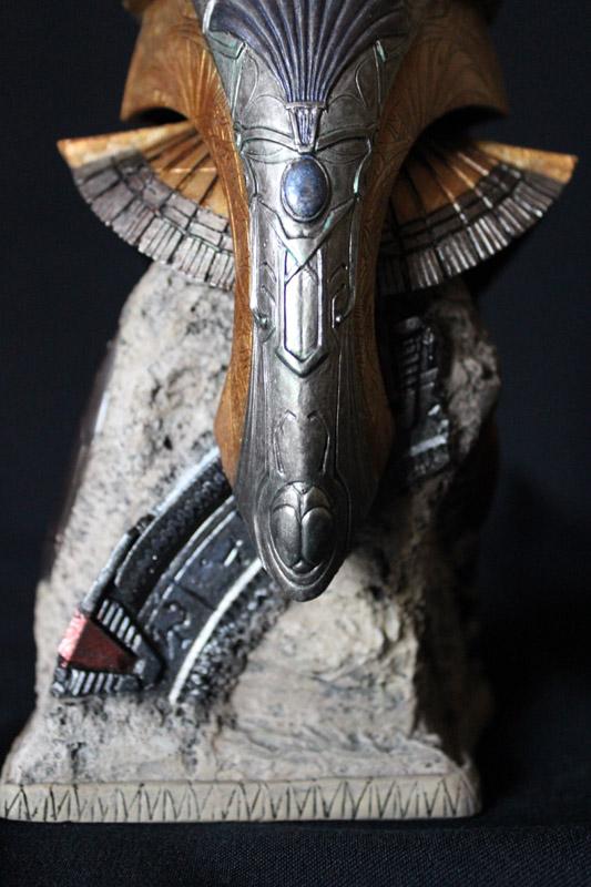 buste HORUS (Stargate) Horus114