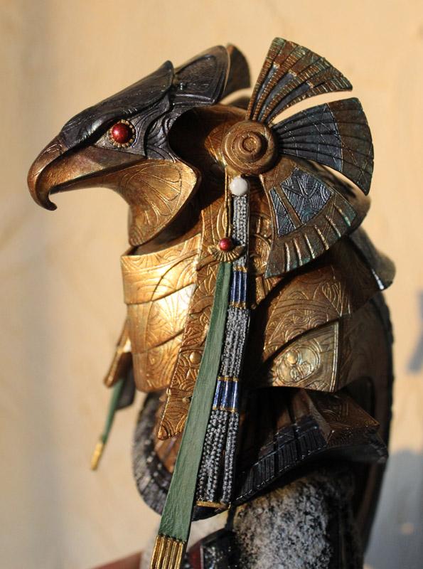 buste HORUS (Stargate) Horus115