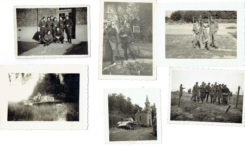 Gros lot de documents et photos Chasseurs Ardennais, de l'us et des livres. Chasse14