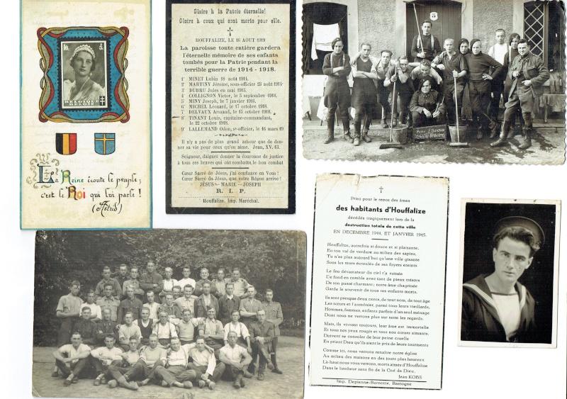 Gros lot de documents et photos Chasseurs Ardennais, de l'us et des livres. Chasse16