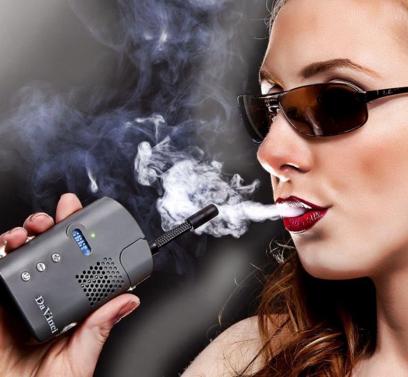 Informations sur la E-cigarette. - Page 5 Davinc10