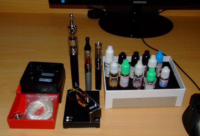 Informations sur la E-cigarette. - Page 5 Dscf1528