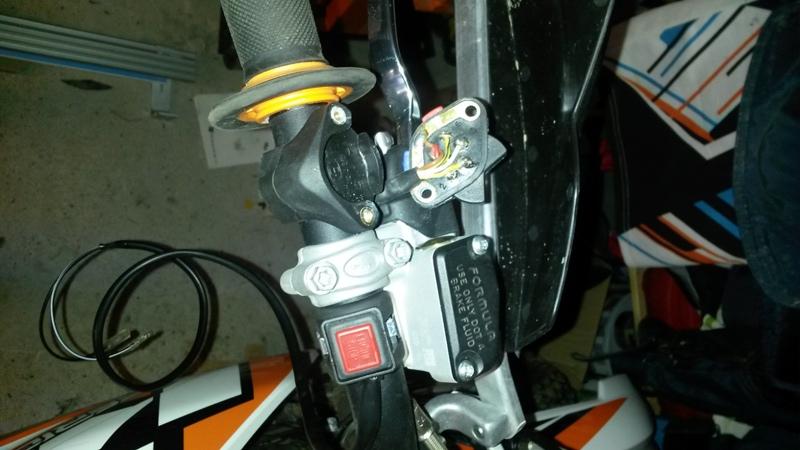 KTM freeride 350 ( essai,modif et technique) - Page 24 20140212