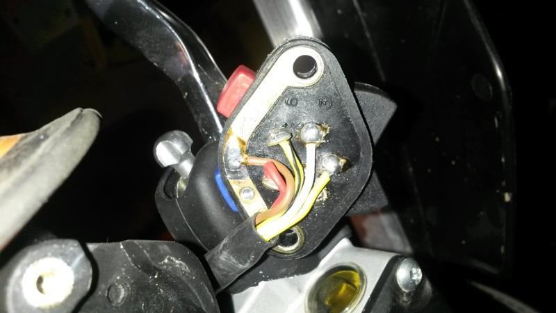 KTM freeride 350 ( essai,modif et technique) - Page 24 20140213