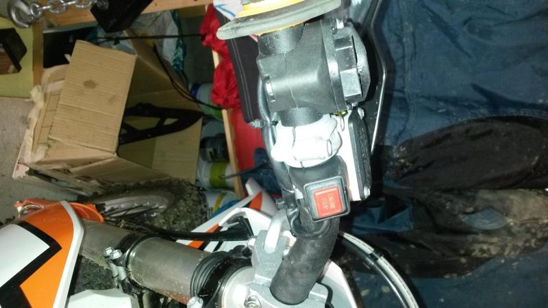 KTM freeride 350 ( essai,modif et technique) - Page 24 20140214