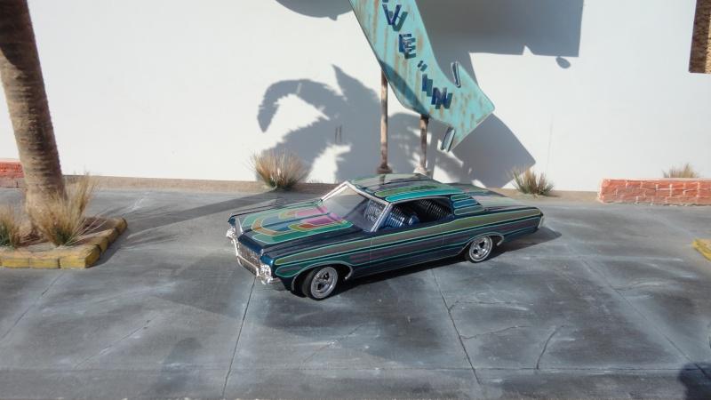 Chevrolet Impala '70..Test..! by Fred Dsc02239