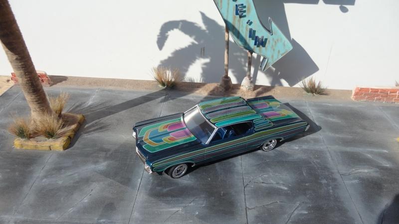 Chevrolet Impala '70..Test..! by Fred Dsc02240