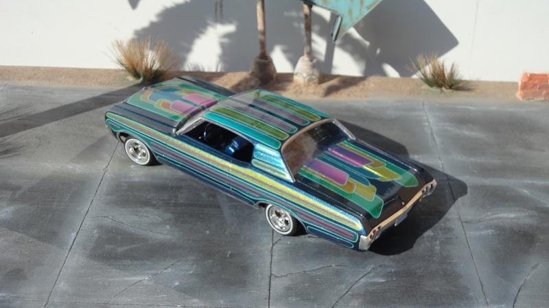 Chevrolet Impala '70..Test..! by Fred Dsc02242