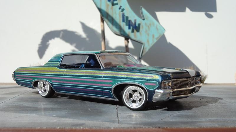 Chevrolet Impala '70..Test..! by Fred Dsc02244