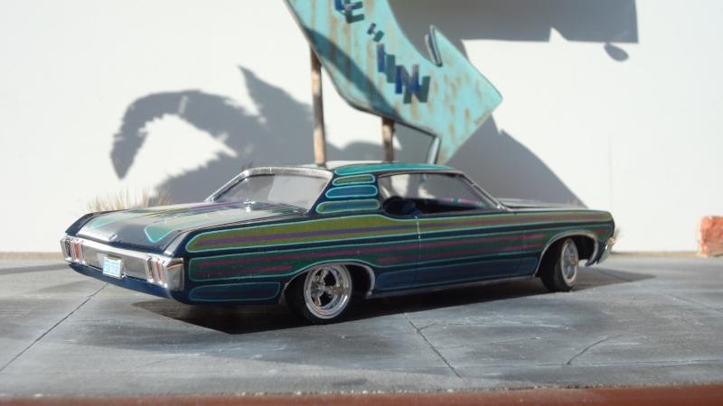 Chevrolet Impala '70..Test..! by Fred Dsc02245