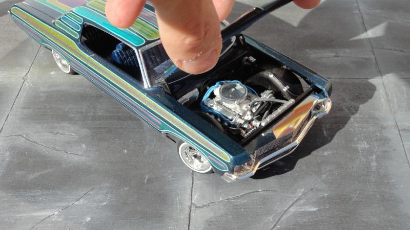 Chevrolet Impala '70..Test..! by Fred Dsc02246