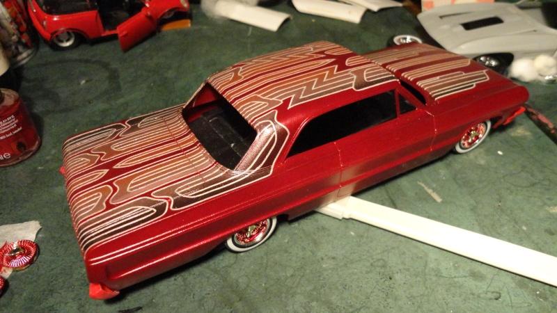 Impala '64  Terminée !   Dsc02744