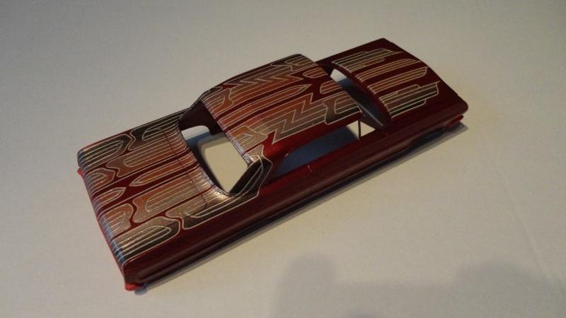 Impala '64  Terminée !   Dsc02745