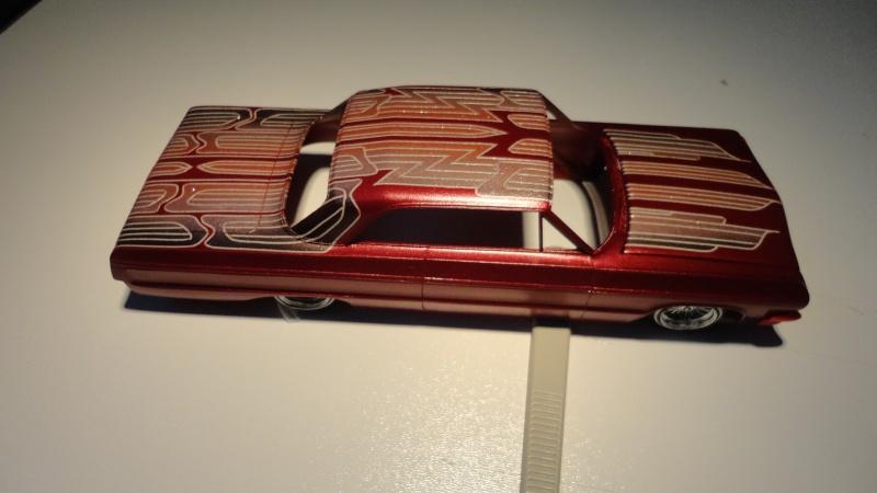 Impala '64  Terminée !   Dsc02746