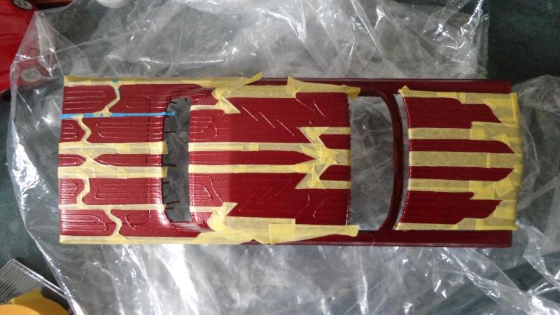 Impala '64  Terminée !   Dsc02748