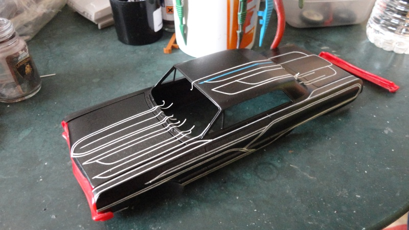 Impala '64  Terminée !   Dsc02749