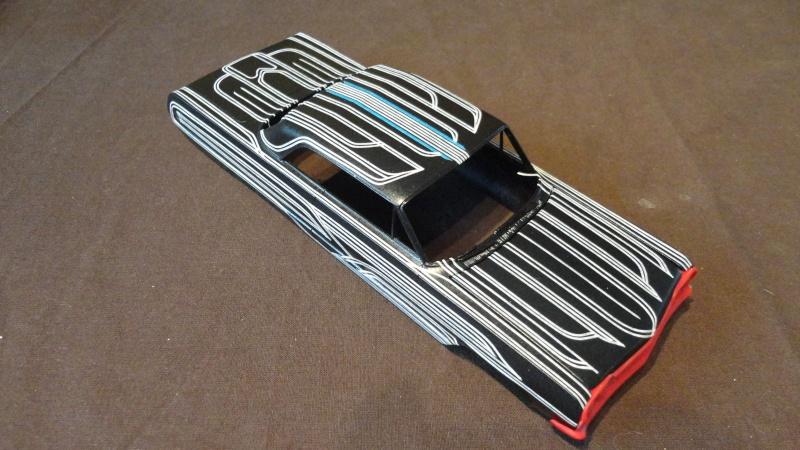 Impala '64  Terminée !   Dsc02753