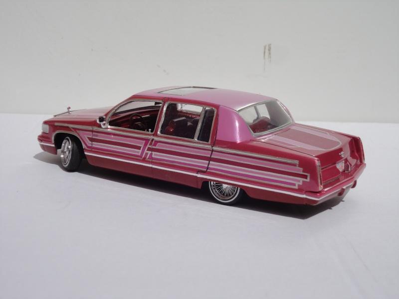 Cadillac Fleetwood 4Doors '94 2ème chance...  - Page 2 Dsc03011