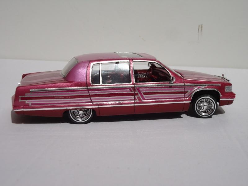 Cadillac Fleetwood 4Doors '94 2ème chance...  - Page 2 Dsc03012